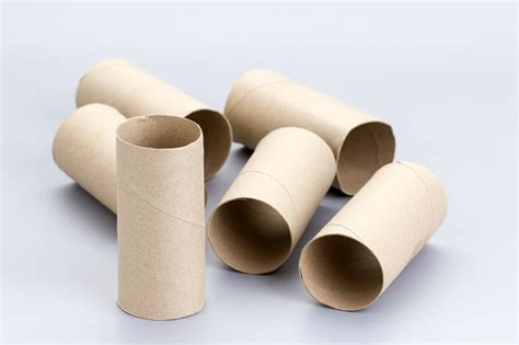 How To Make A Paper Roll - 37 totally genius ways to re use empty paper rolls