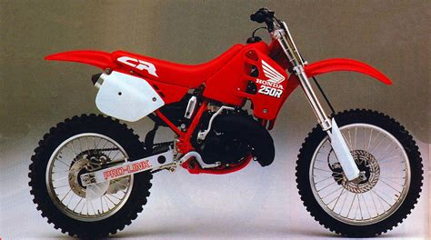 1988 honda cr250r 1989 honda cr250r tony blazier flickr