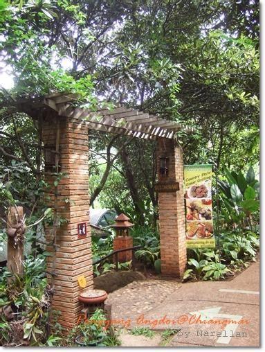 Narellan Botanical Gardens Bloggang Narellan โป งแยงแอ งดอย เช ยงใหม