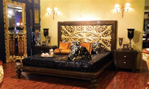 Home Furniture Design In Pakistan 6th Interiors Pakistan Exhibition From 25th Associated