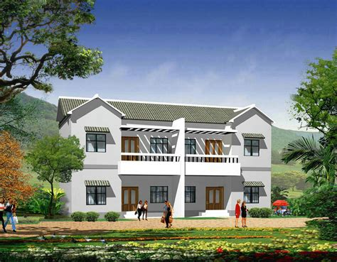 semi detached house designs practical semi detached two story house design