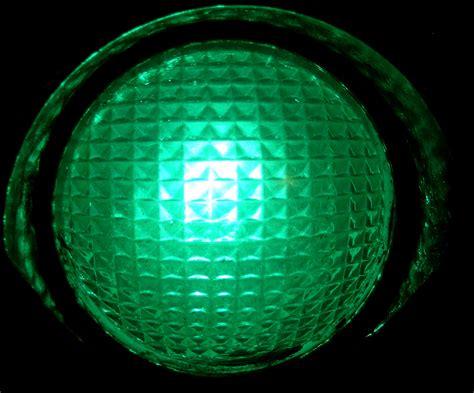 Green Traffic Light by Green Traffic Light Joseph Lalonde