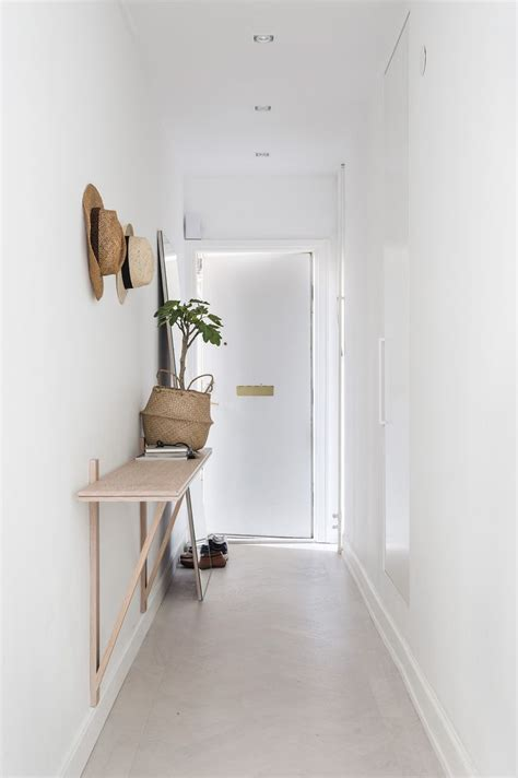 narrow entryway 17 best ideas about narrow hallways on pinterest narrow