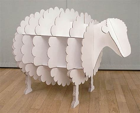 www como hacer una oveja de carton paso x paso como hacer una oveja de carton la oveja teeny