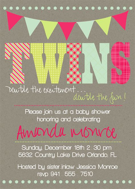Baby Shower Invitations Walmart by Design Baby Shower Invitations Walmart Baby