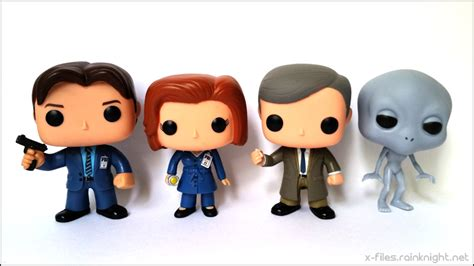 Funko Pop Scully The X Files memorabilia funko the x files pop vinyl figures