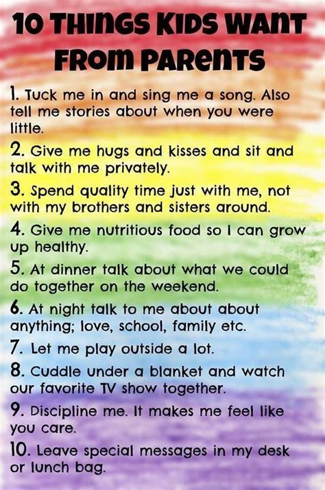 10 things that worked raising sons and daughters for books 25 best ideas about parenting tips on