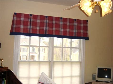 Board Mounted Valance Ideas Epc Home Decor Top Treatments
