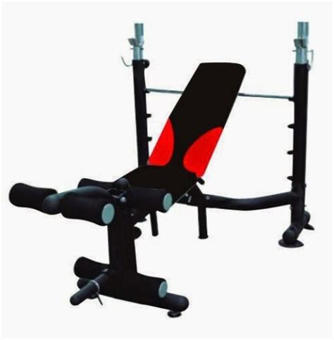 Bench Press Stik Diameter 3 Cm Tl 7701 bench press murah alat olahraga fitness angkat beban import baru