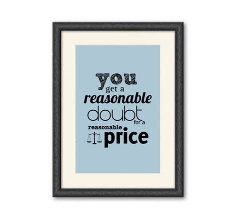 printable birthday cards for lawyers items similar to you get a reasonable doubt for a