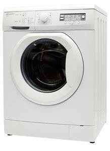 Sharp Front Loading Washer Esfl1082g sharp 8kg front loader washing machine white esv80ha