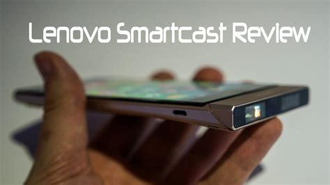 Lenovo Laser Projector world s laser projector phone
