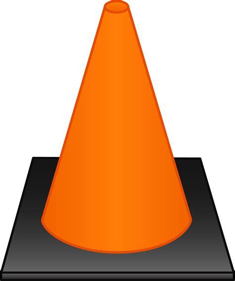 Clipart Cone orange traffic cone free clip