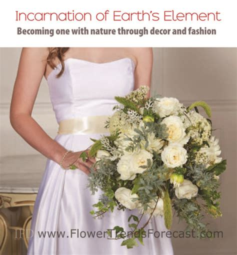 Wedding Bouquet Trends 2018 by Flower Trends Forecast Bridal Floral Decor And Flower