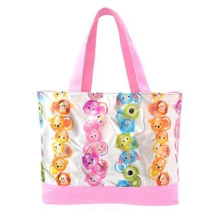 Disney Tsum Tsum Tote Bag Pink 3 1000 images about disney purses and bags on