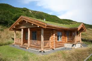newland valley log cabins luxury self catering