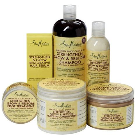best oils and butters for winter natural hair care continue reading jamaican black castor oil strengthen grow restore