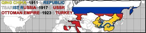 crash course ottoman global conflicts ferguson apwh