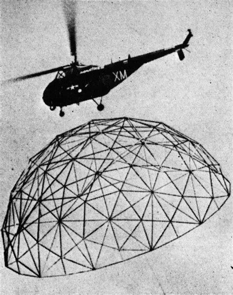 cupola geodetica fuller sfere e cupole nell architettura da borromini a jean
