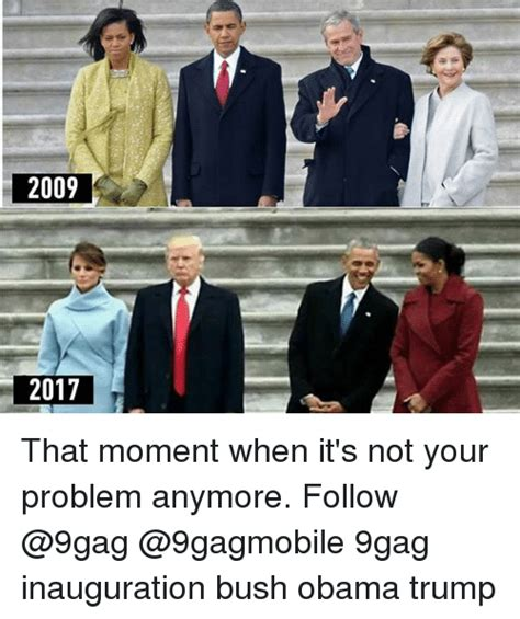 Inauguration Meme