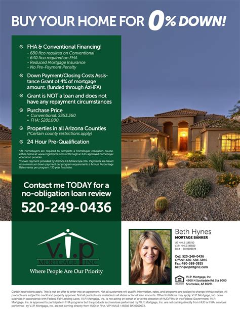 can you buy a house with 0 down you can now purchase a home in arizona with 0 down realty times