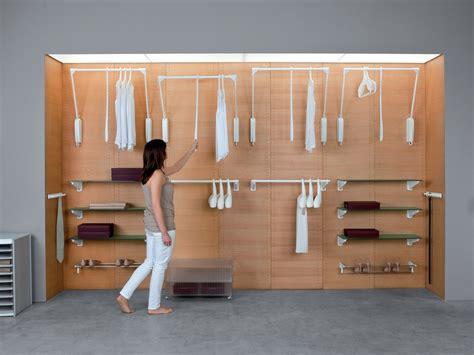accessori per cabine armadio accessori in plastica per la cabina armadio wall system
