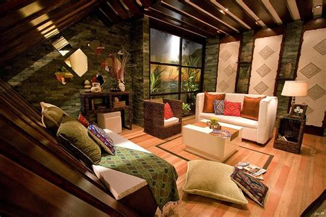 daily quill style  home  philippine interior