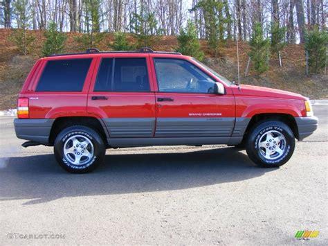 1997 jeep grand laredo 4x4 23395067 photo 4 gtcarlot car color