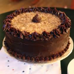 german chocolate cake lea jay