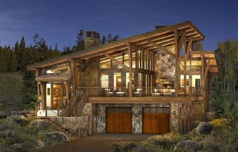 modern mountain home plans 17 best images about popular log home and timber frame home floor plans on pinterest mountain