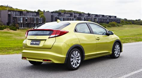 With Hatch by Honda Civic Hatch Review Photos Caradvice