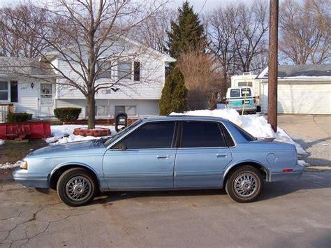 bigdome s 1993 oldsmobile cutlass ciera in grand rapids mi