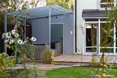 Pavillon Unterbau by Terrassen 252 Berdachung Gartenprojekt