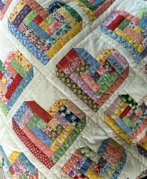 17 best images about log cabin style quilts on