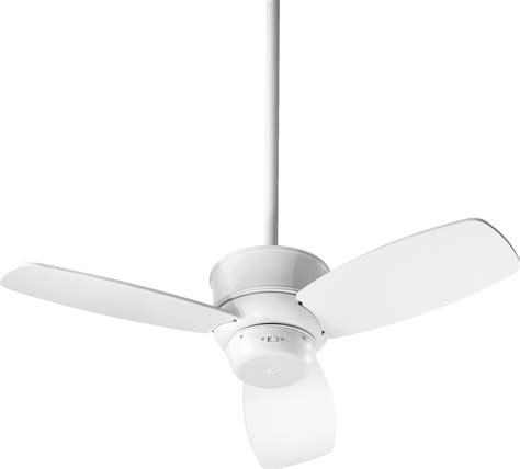 32 ceiling fan with light quorum lighting 32323 8 gusto 32 quot transitional ceiling fan