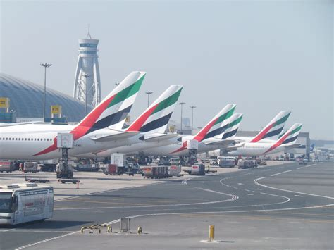 Might Go To For 45 Days by Dubai International Airport To One Of Two Runways