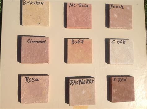 flagstone colors flagstones centurion of arizona