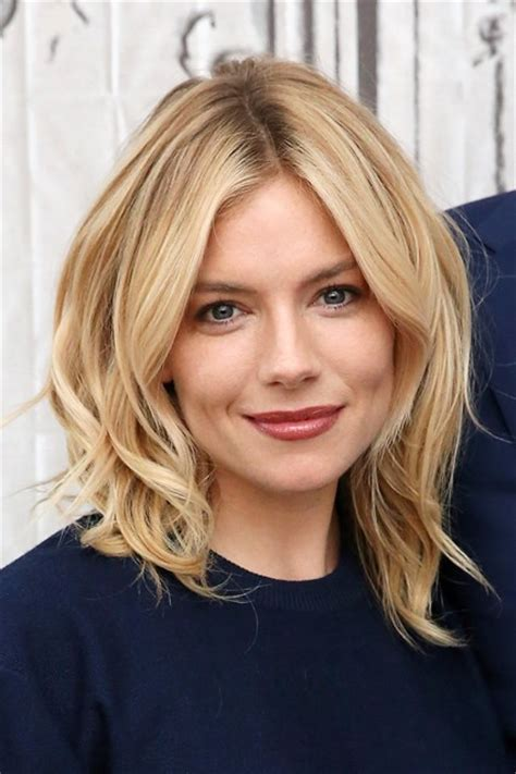 pictures of miss robbie many hairstyles sienna miller hair and hairstyles vogue covers and red