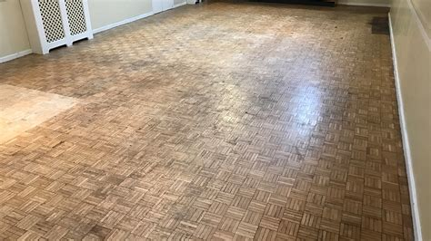 Wood Floor Restoration by Wood Floor Restoration Walthamstow Renue Uk