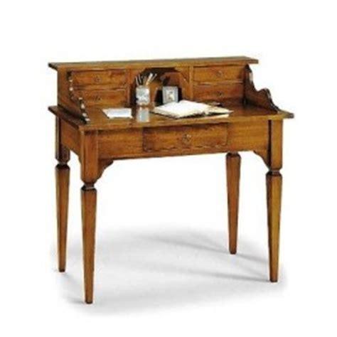 tavoli porta computer tavolo legno porta pc con alzata arte povera