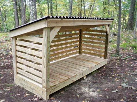 Firewood Shed Nz by 25 Best Ideas About Wood Shed On Wood Store