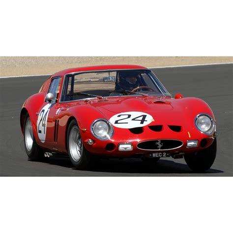 Ferrari 250 Gto by Ferrari Cufflinks 1964 Ferrari 250 Gto Anne Thull