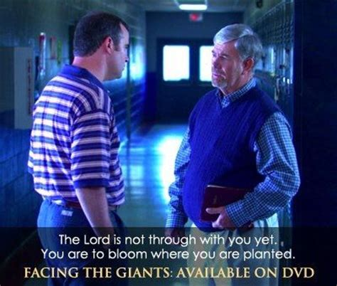 film motivasi facing the giants facing the giants movie quote and remember prepare for