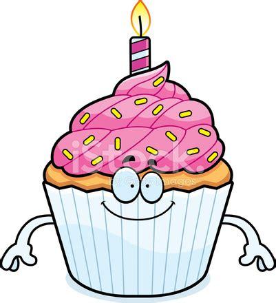 imagenes animadas happy birthday dibujos animados feliz cumplea 241 os cupcake fotograf 237 as de