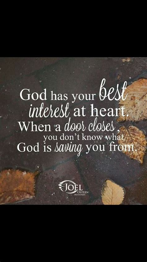 When God Closes A Door He Opens Another by When One Door Closes Another Opens Inspirational God To Look And Doors