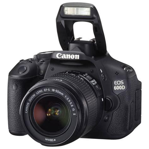 Lensa Kamera Dslr Canon 600d batam elecktronik januari 2013