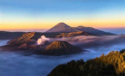 wisata gunung bromo malang foto review lengkap