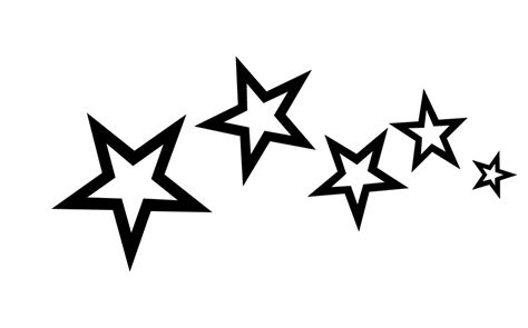 simple star tattoo designs ideas tattoo collection