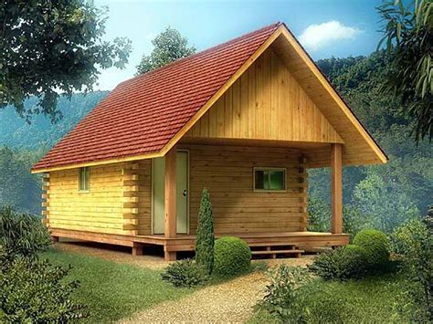 Cabin Shed Plans by Plan 047s 0002 Garage Plans And Garage Blue Prints From