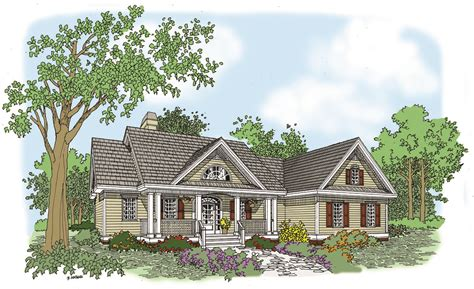 home plan the coleraine by donald a gardner architects now available the coleraine plan 1335 houseplansblog